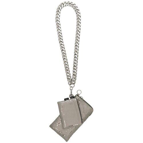 Kara Sleutelkoord - Zilver