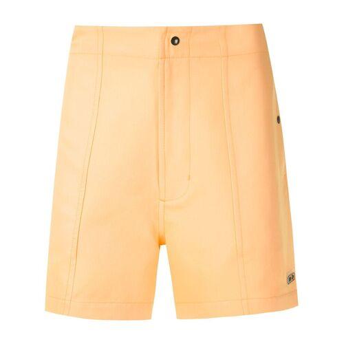 Àlg Technische shorts - Oranje