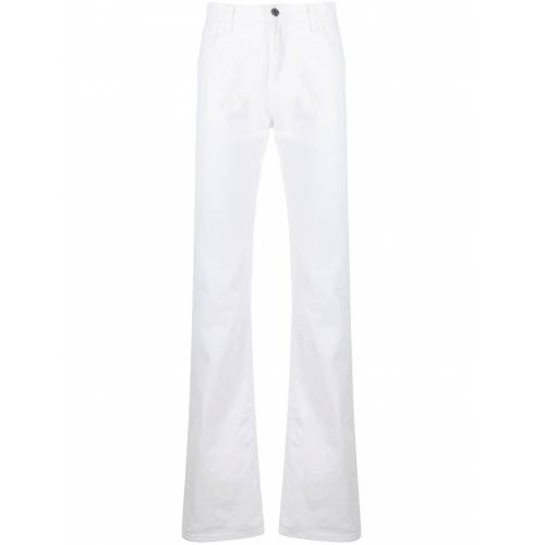 Gucci Bootcut jeans - Wit