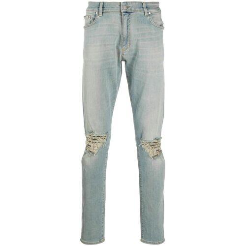 Represent Slim-fit jeans - Blauw