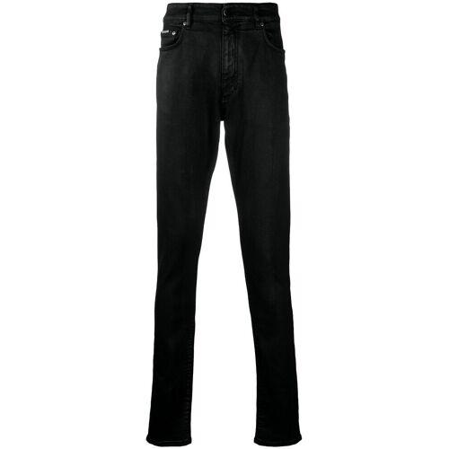 Represent Straight broek - Zwart