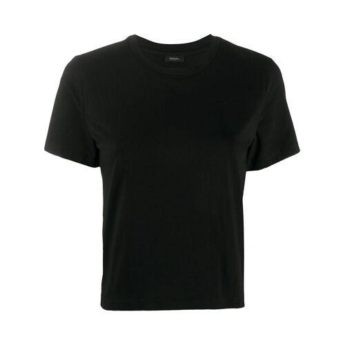 Diesel Tweedelige pyjama - Zwart