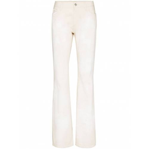 Marni Bootcut jeans - Wit