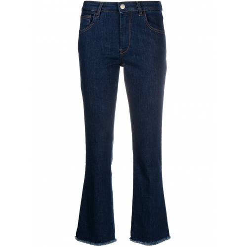 Fay Bootcut jeans - Blauw
