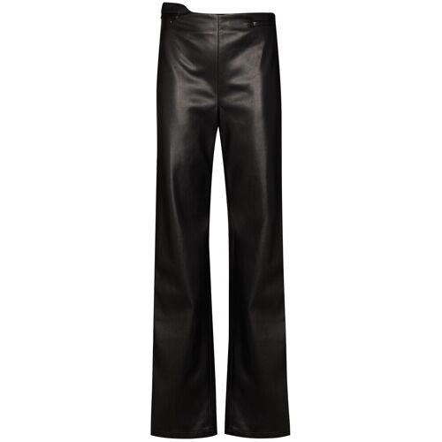 Commission High waist broek - Zwart