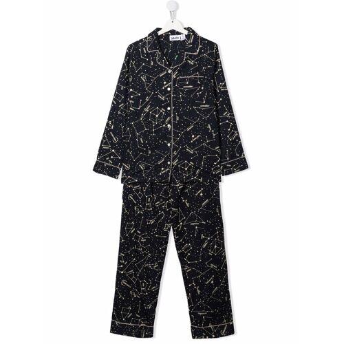 Molo Tweedelige pyjama - Blauw