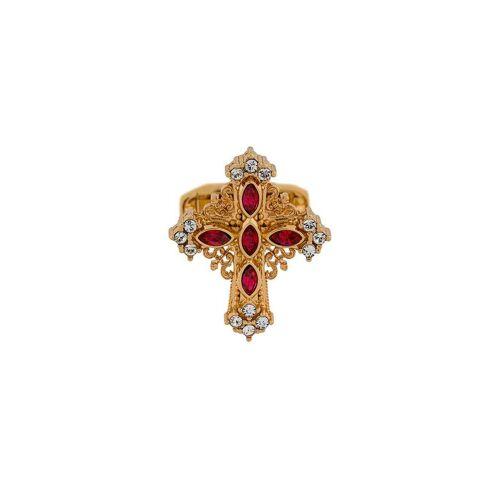 Dolce & Gabbana Barok manchetknopen - Goud