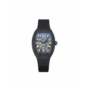 MAD Paris x Richard Mille Custom RM67-01 horloge - BLACK