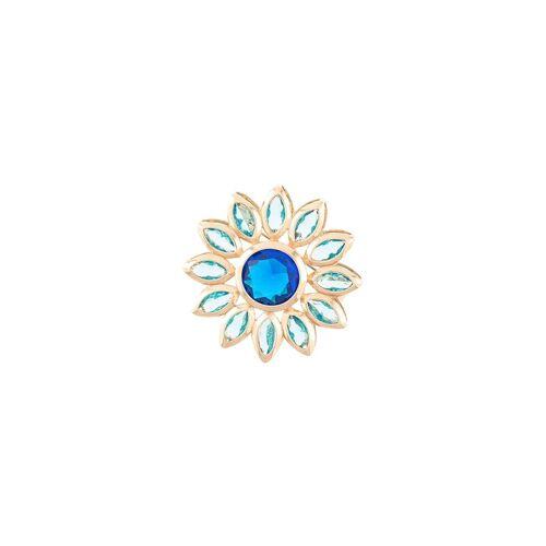 Macgraw Bloemenspeld - Blauw