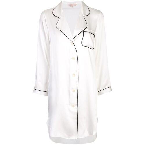 Morgan Lane Nachthemd - Wit