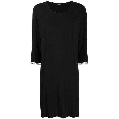 La Perla Nachthemd - Zwart