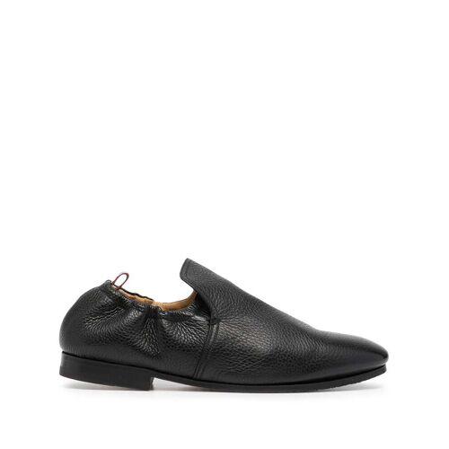 Bally Planker low-top sneakers - Zwart