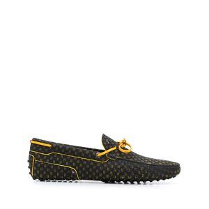 Acer Tod's x Ferrari loafers - Zwart