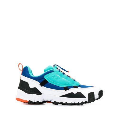 Overland Puma Trailfox Overland sneakers - Blauw