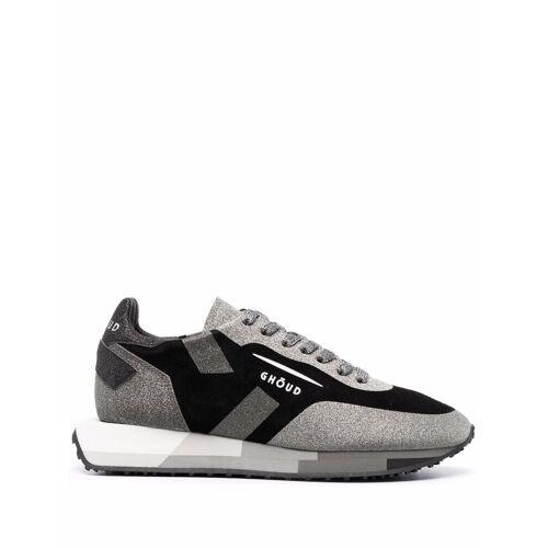 Ghoud Baskets low-top sneakers - Zwart