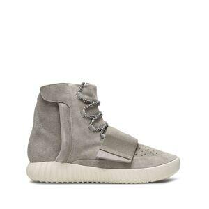 adidas YEEZY X Yeezy 750 Boost high-top sneakers - Grijs