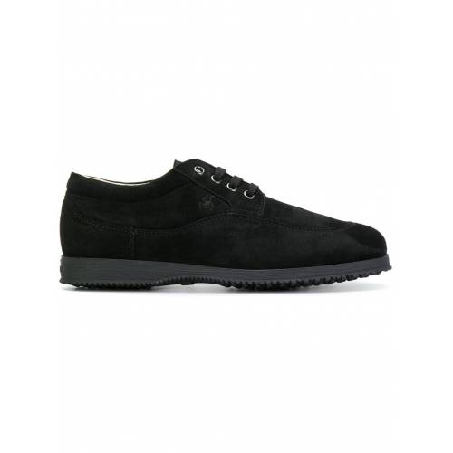 Hogan Traditionele sneakers - Zwart