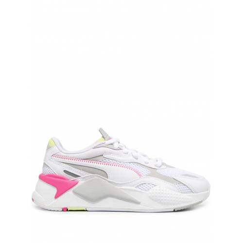 Puma RS X3 Millennium low-top sneakers - Wit