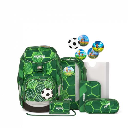 Ergobag Pack Elfmetbär #Erg-Set-002-9Y7