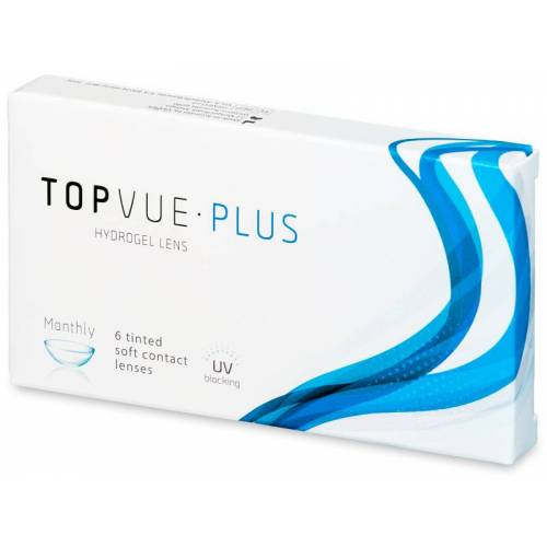 TopVue Plus (6 lenzen)