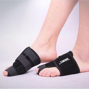 Newchic Adjustable Hallux Valgus Correction Band Foot Bunion Orthotics Belt Thumb Sports Protection