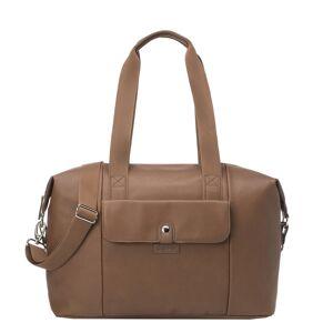 Babymel Stef Vegan Leather Hospital Bag tan