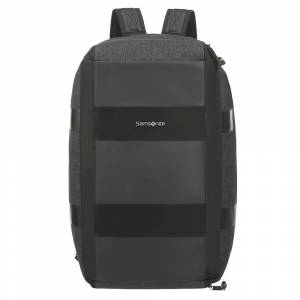 Samsonite Bleisure Duffle Backpack anthracite