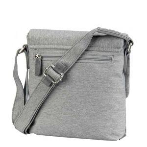 Jost Bergen Shoulder Bag S light grey