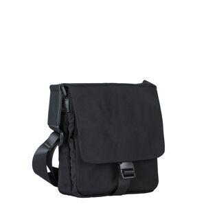 Leonhard Heyden Soho Shoulder Bag S black