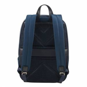 Samsonite Eco Wave Backpack 14.1'' midnight blue