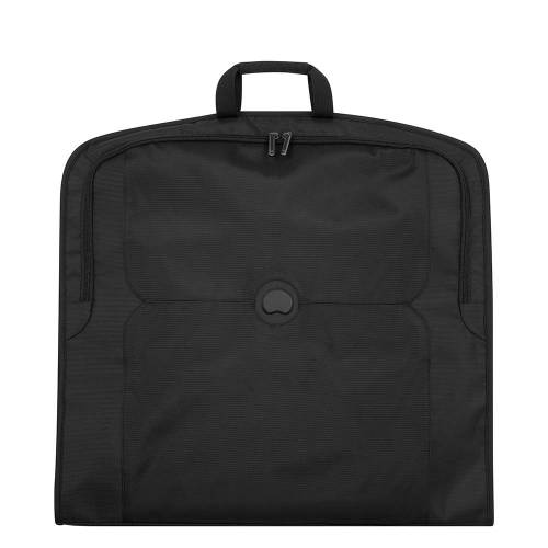 Delsey Mercure Suit Cover black