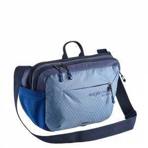 Eagle Creek Wayfinder Crossbody artic blue