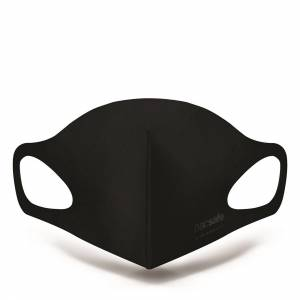 Pacsafe Viraloff Face Mask S black