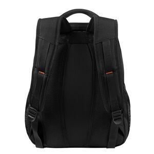 "American Tourister At Work Laptop Backpack 13.3""-14.1"" black/orange"