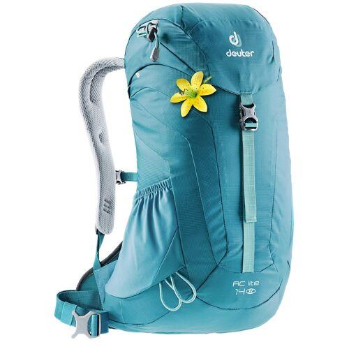 Deuter AC Lite 14 SL Backpack petrol