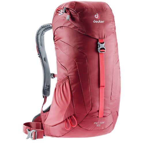 Deuter AC Lite 18 Backpack cranberry