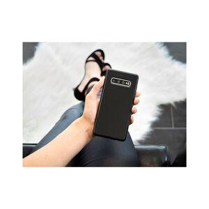 Mobiparts Classic TPU Case Samsung Galaxy S20 plus black