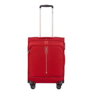 Samsonite Popsoda Spinner 55/40 red