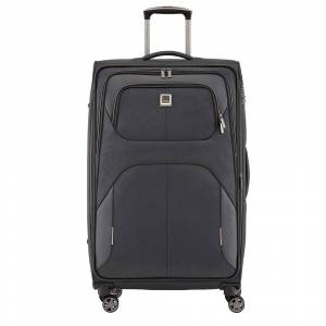 Titan Nonstop 4 Wiel Trolley 79 Expandable anthracite