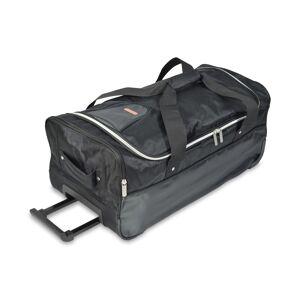 Car-Bags Mazda MX-5 (2015-heden) 3-Delige Reistassenset zwart