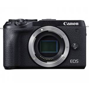 Canon M6 II