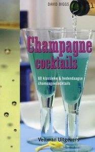 Merkloos Champagnecocktails - 60...