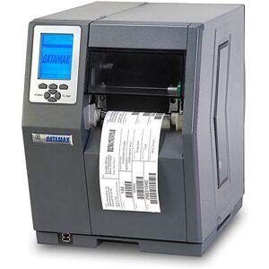 Honeywell H-4310, 12 dots/mm (300 dpi), rewind, RTC, display, PL-Z, USB, RS232, LPT, Ethernet