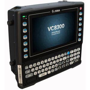 Zebra VC8300, USB, RS232, BT, WLAN, AZERTY, Android