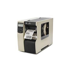 Zebra 110Xi4 labelprinter Thermo transfer 203 x 203 DPI Bedraad