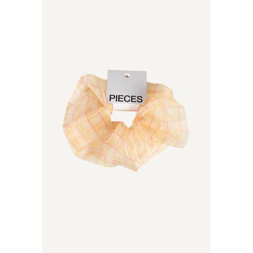 Pieces hoofddeksels Beige 17113062