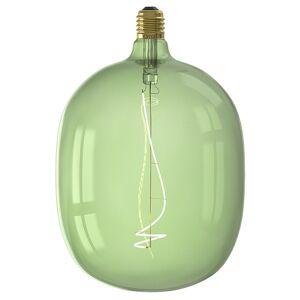 Calex LED E27 Colors Avesta Emerald Green dimbaar (4W, 2200K, 27 cm lang)