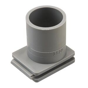 ABB Hafobox 3529 invoerstuk voor kabel/buis (grijs)