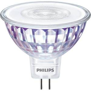 Philips GU5.3 led-spot glas 7W (50W)