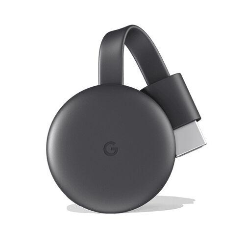 Google Chromecast V3 (2018) Full...